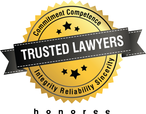 Logo Trusted Lawyers